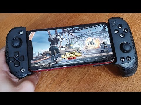 Best PUBG Mobile Controller for Iphone In 2020 🎮