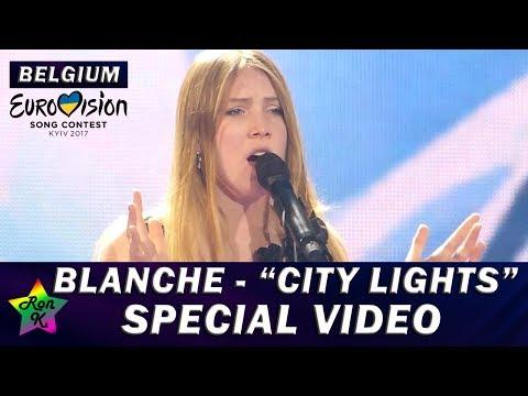 Blanche -
