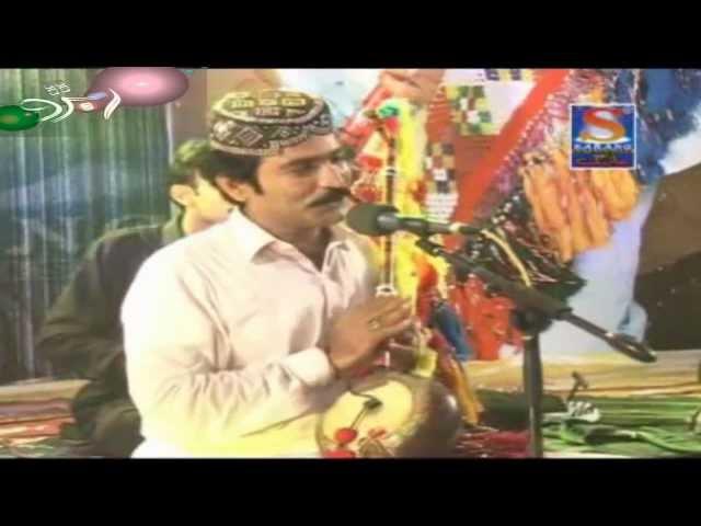 Ghulam Hussain Umrani New Album Urdu  -O- janey jana dil ko jalakar