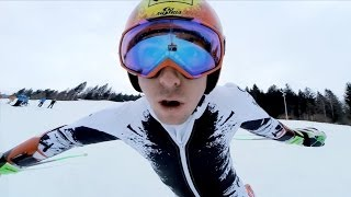 GoPro: Marcel Hirscher – 3x Overall World Cup Winner