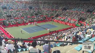 Some of the scenes from Japan open (atp 500) 2016 (visiting) #8