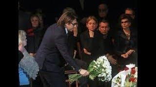 Невосполнимая утрата! - НЕ СТАЛО советской актрисы!!!
