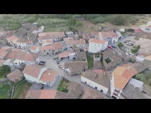 phantom 3 4K Vila Franca Das Naves Portugal