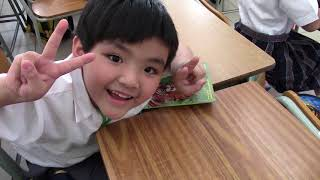 Publication Date: 2017-10-16 | Video Title: 聖公會基榮小學_1718_小一學校生活花絮