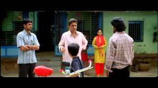 Cycle Kick 2011 Theatrical trailer HQ