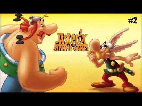 Asterix & Obelix XXL #1 Римляне. Первая встреча