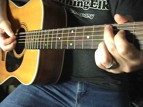 12 String Acoustic Guitar Lessons And Tips With Scott Grove