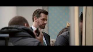 Excerpts of Richard Armitage in Ocean's 8 b-roll Poster