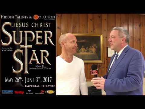 Jesus Christ Superstar, Bluewater Chamber Choir, Facebook LIVE