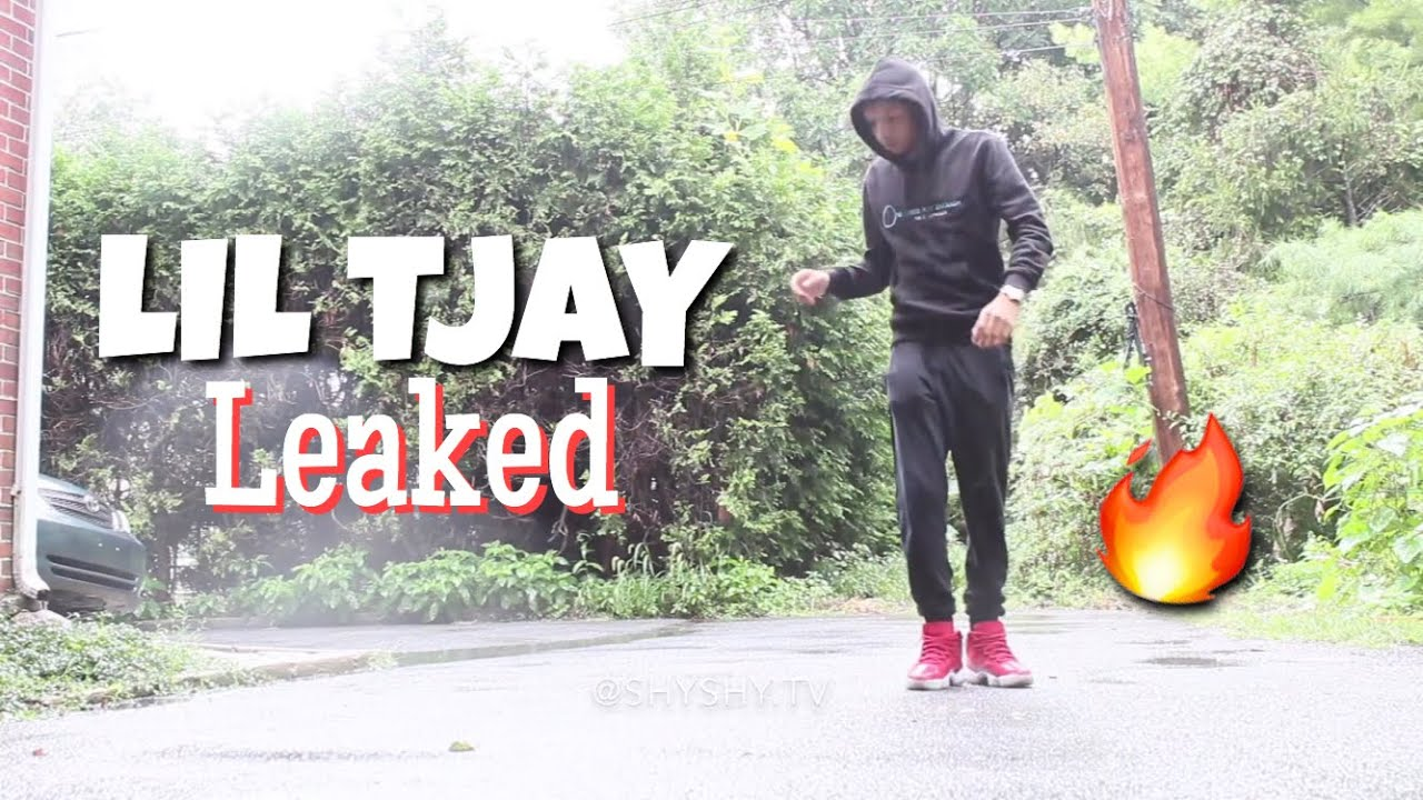 Lil Tjay - Leaked (Official Dance Video) #1