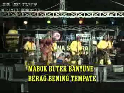 Bandeng Mencelat - Diana Sastra