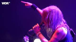 Children Of Bodom - Hate Crew Deathroll (Rockpalast 2017)