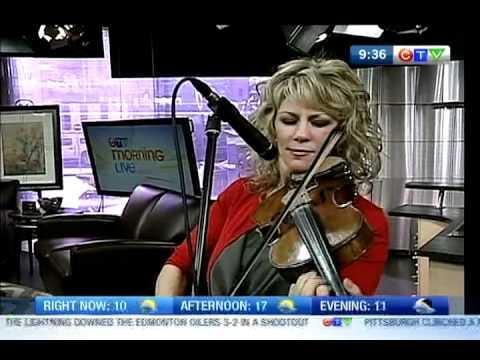 Natalie MacMaster - performance