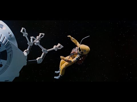 2001: A Space Odyssey... Gimme A Sec Version