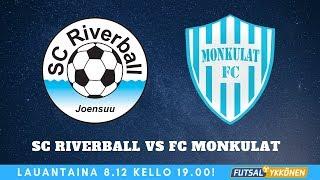 LIVE: SC Riverball vs FC Monkulat
