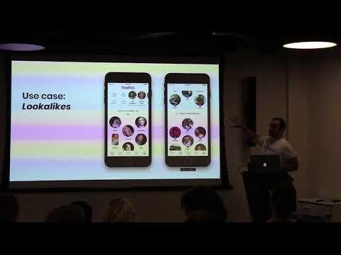 Lean features development - Alexis Santos