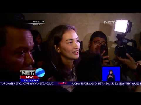 Polisi Klarifikasi Keterlibatan Atiqah Dalam Kasus Hoaks Ratna Sarumpaet   NET10 Mp3