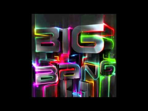 BIGBANG - My Heaven (Japanese Ver.)
