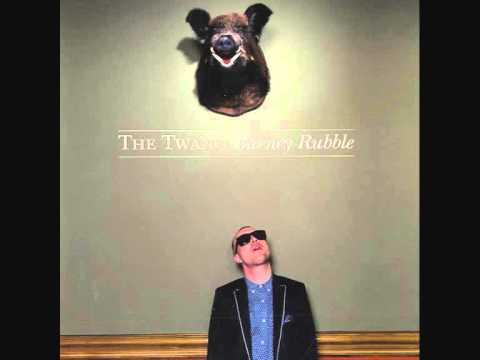 The Twang- Barney Rubble (Radio Edit)