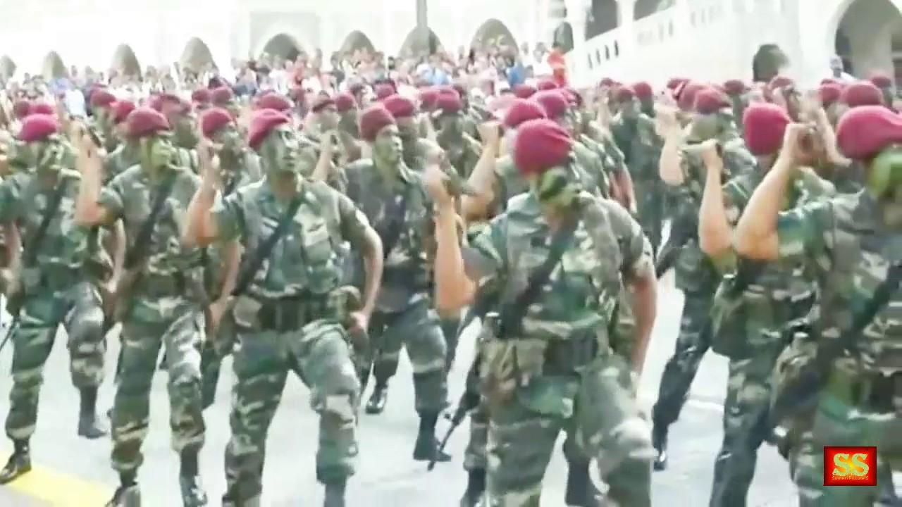 Ancaman Militer Thd Nkri Youtube