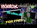CRACKED PAID ROBLOX EXPLOIT: SkyLine.dll (PATCHED) 50+ COMMANDS (December 19th)
