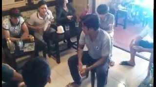 Off Nhóm Nhạc Chế 30-8 ( Cafee Phú Nhuận)