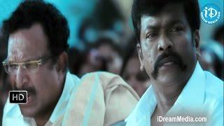 Racha movie - ram charan, ajmal ameer, mukesh rishi, nassar, parthiepan best scene