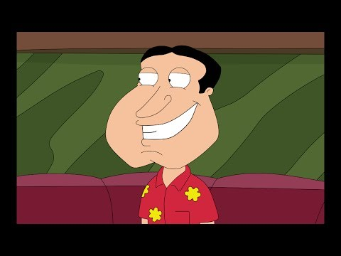 Fan theory: Quagmire