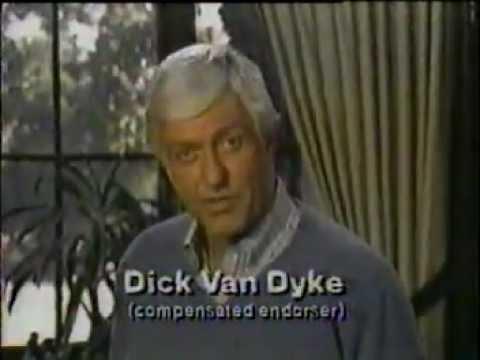 Dick van Dyke sucht Behandlungszentrum