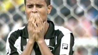 Flamengo 1 x 1 Botafogo + pênaltis Flamengo 3 x 1 Botafogo Carioca 2011