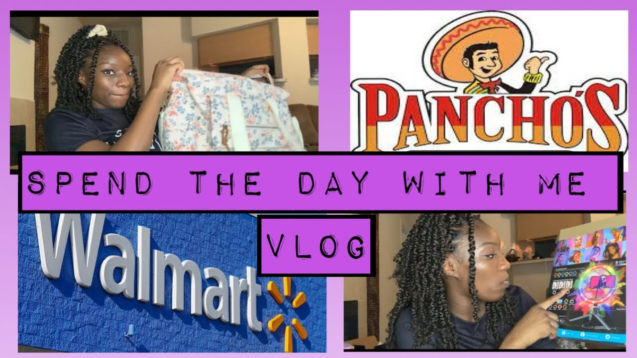 Vlog | Spend the Day with me | packed my hospital bag