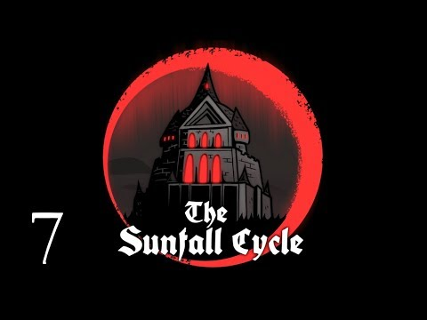 Totem Pole Returns!  | The Sunfall Cycle | Episode 7