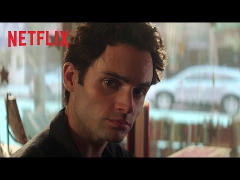 YOU | Fragman #2 [HD] | Netflix