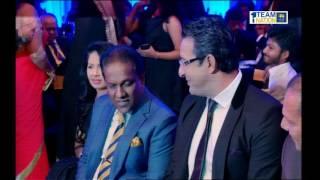 Dialog Sri Lanka Cricket Awards - LIVE
