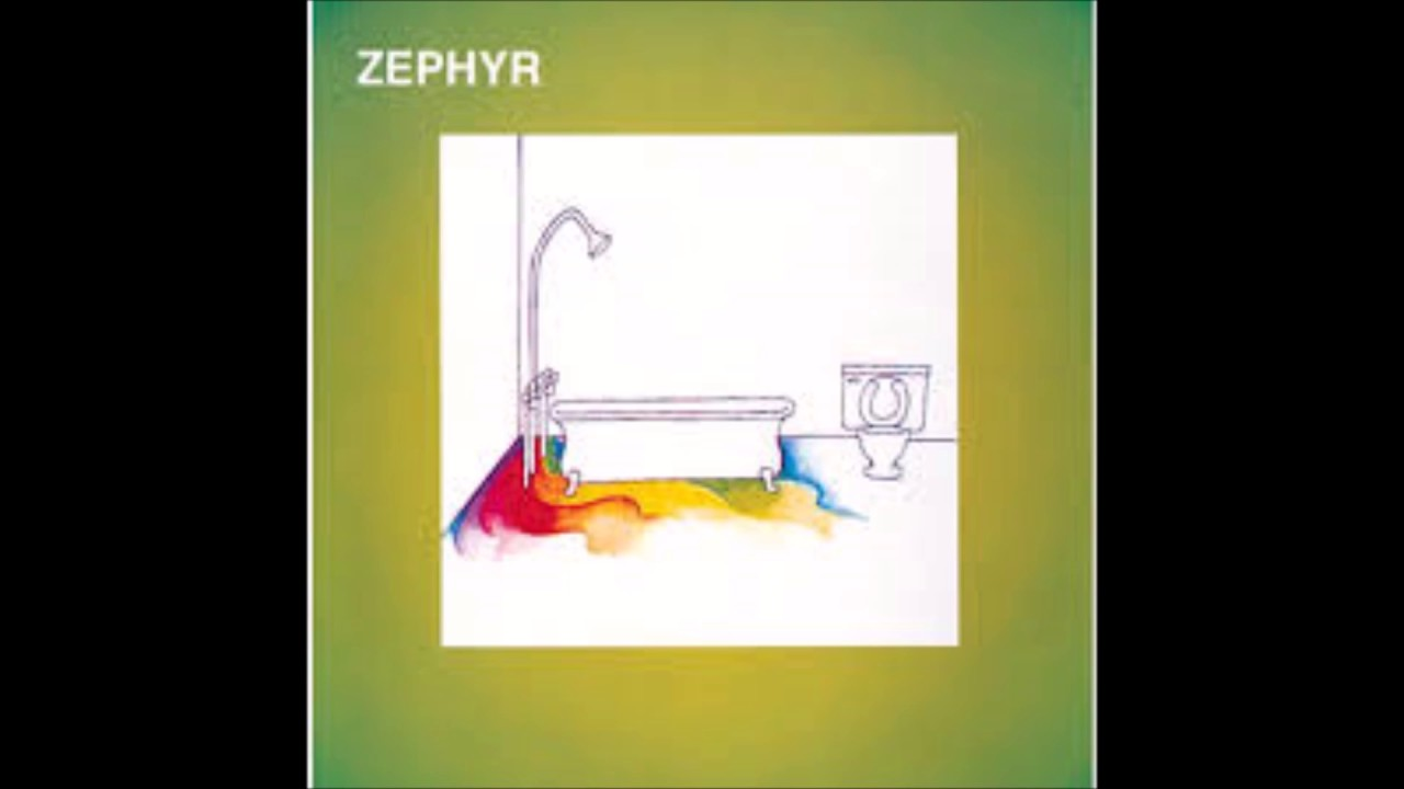 Zephyr Tommy Bolin 1969 Youtube