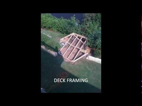 deck & dock construction