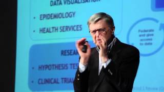 Future Medicine: Modern Informatics | Richard Frackowiack | TEDxYouth@Zurich