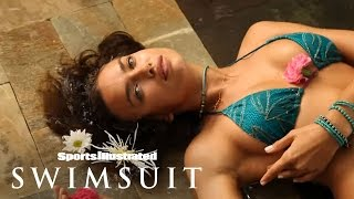 Irina Shayk Photoshoot & Interview 2011 | Sports Illustrated Swimsuit