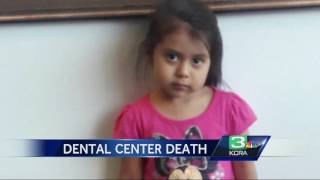 Family mourns sudden death of 3-year-old following dental procedure