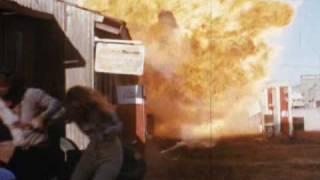 MÖRDERSPINNEN/KINGDOM OF THE SPIDERS (1977) - Trailer