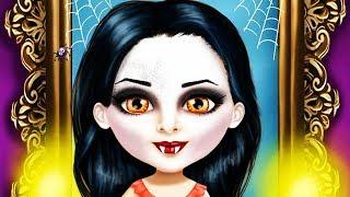 Hóa Trang, Trang Trí Nhà Và Làm Bí Ngô Halloween – Game Halloween Vui Nhộn