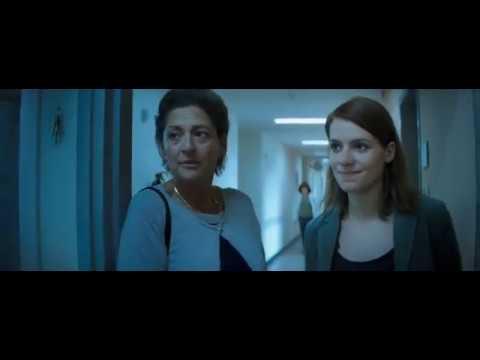 Люсия де Берк/Ангел Смерти. Основан на реальных событиях. Драма, Криминал.