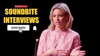 BrightBurn Superhero Horror Movie Behind The Scenes Interviews (2019)