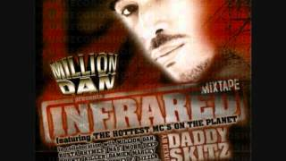 Million Dan  Infrared - Put Em in Their Place