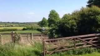 Motorhome Adventures review of Wellfield Caravanning and Camping Site Braunston near Rutland