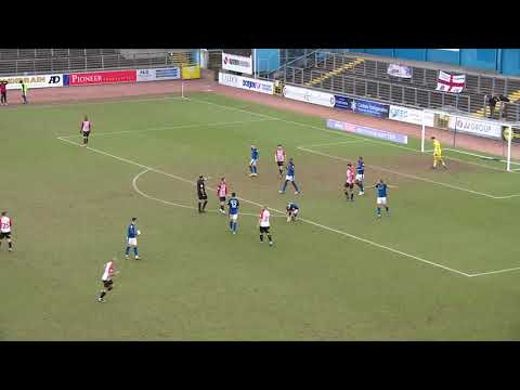 Carlisle Oldham Goals And Highlights