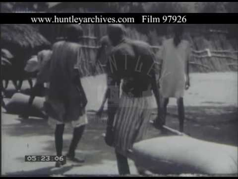 South Sudan And Juba, 1960s - Film 97926