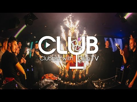 RITZ CLUB ZAGREB | FIRST B-DAY PARTY | 02/12/2016 | AFTERMOVIE