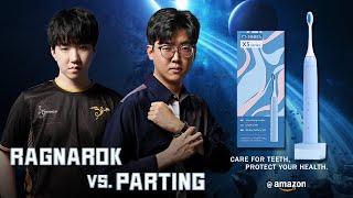 StarCraft 2 - RAGNAROK vs PARTING! - ITaX Super Series #68 | Finals