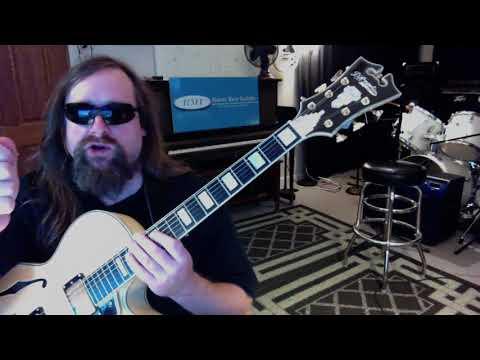 Jay Roberts - SuperChops 2 Class